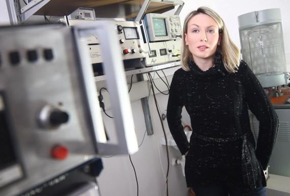 Wpływ nanowody na błonę komórek człowieka