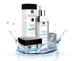 Przetestuj kosmetyki Nanolaboratory Nantes