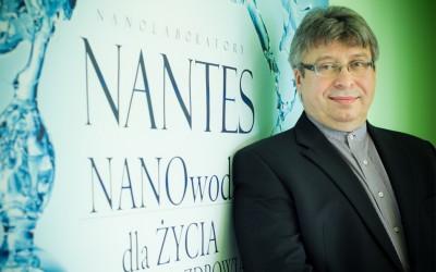 Możemy zrobić coś, żeby ludzie byli zdrowsi – Zdzisław Oszczęda