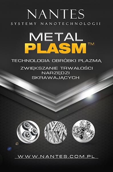 METAL PLASM